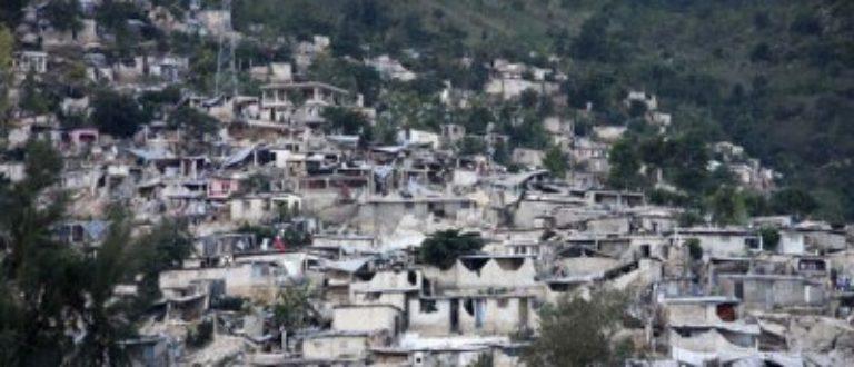 Article : La misère des villes